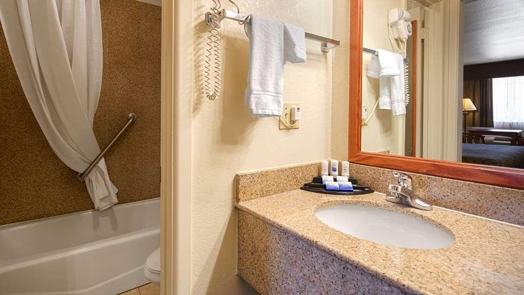 Best Western Caprock Inn - Chambres / Logements