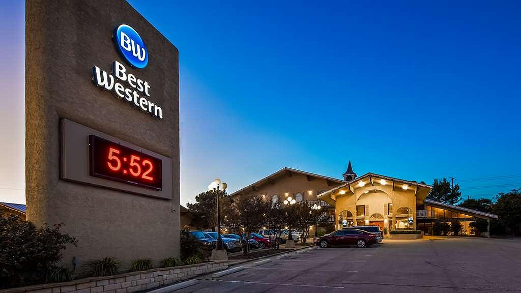 Best Western Sunday House Inn - Welcome to the Best Western Sunday House Inn!