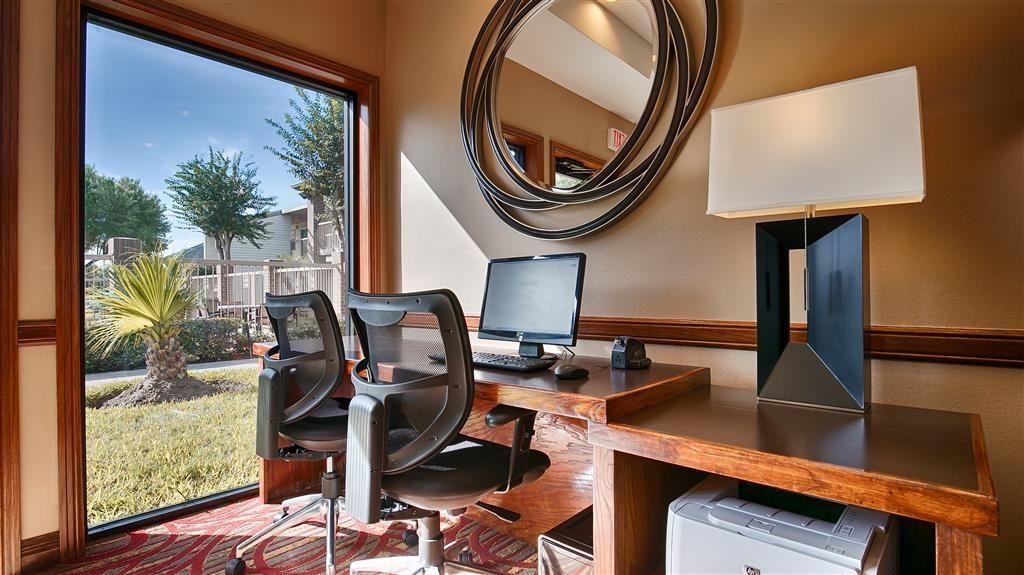 Best Western Rose Garden Inn & Suites - Vista exterior