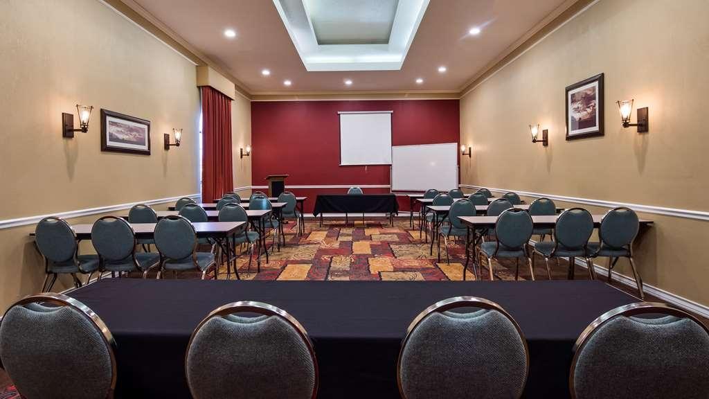 Best Western Plus Fiesta Inn - Salle de réunion