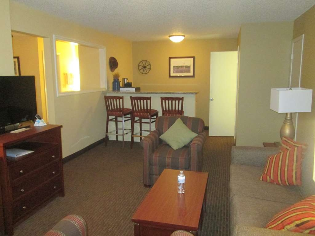 Best Western Llano - Suite
