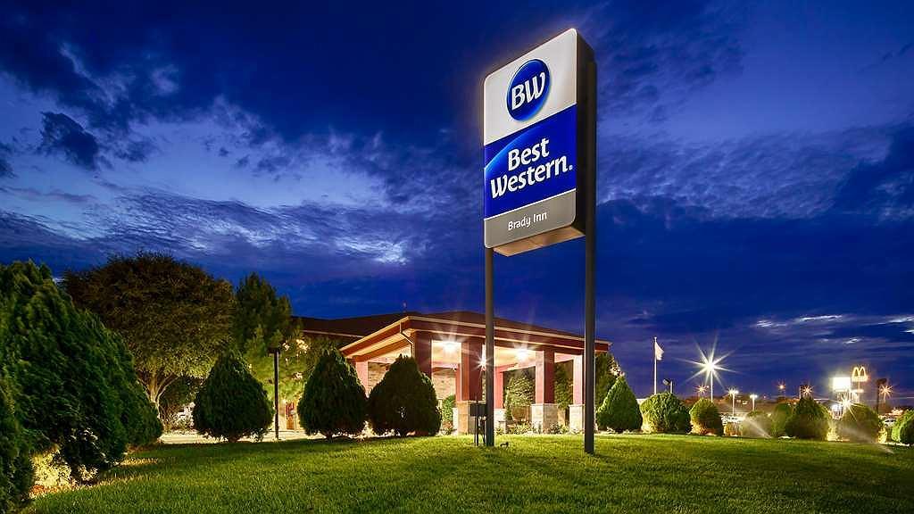 Best Western Brady Inn