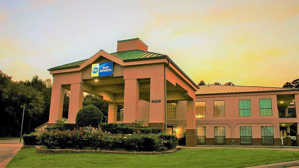 Best Western Inn of Nacogdoches - We pride ourselves on being one of the finest hotels in Nacogdoches.
