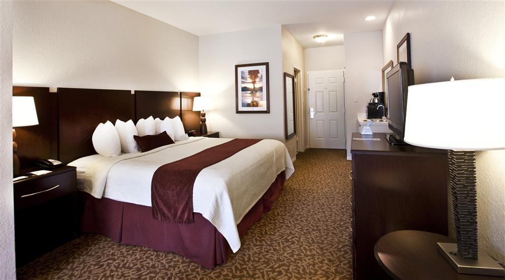 Best Western Westchase Mini-Suites - Suite