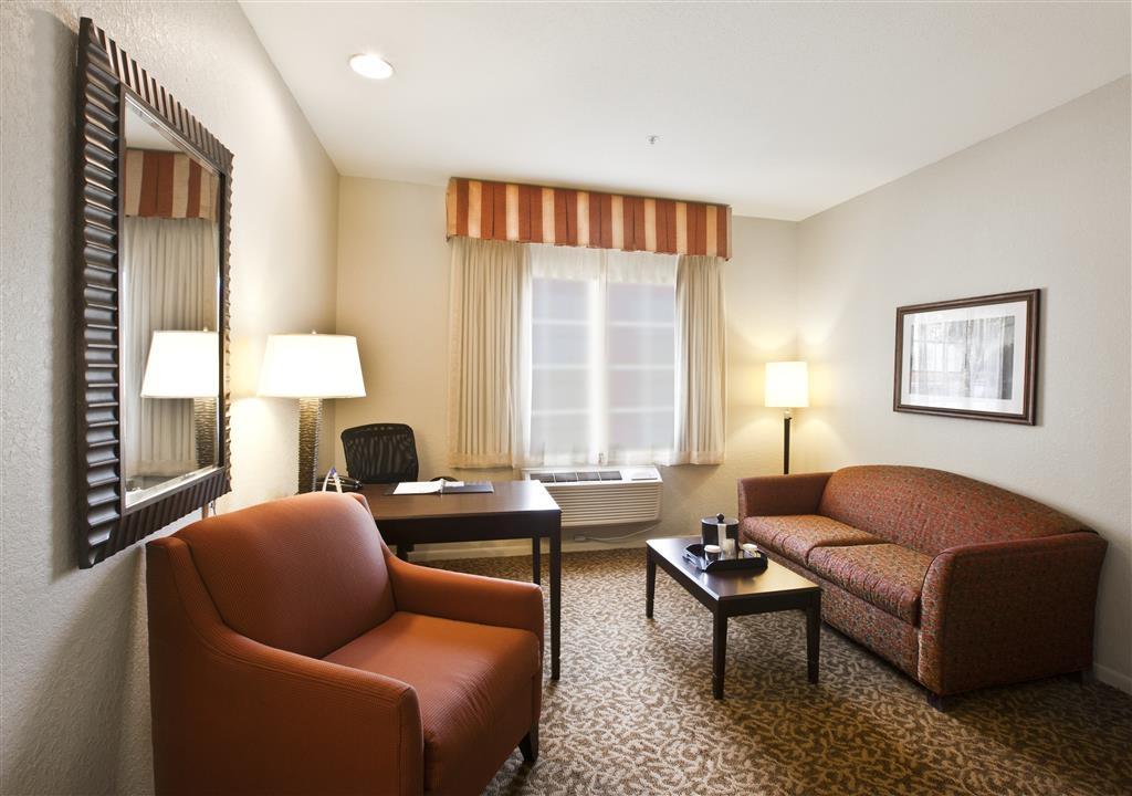 Best Western Westchase Mini-Suites - Mini-suite