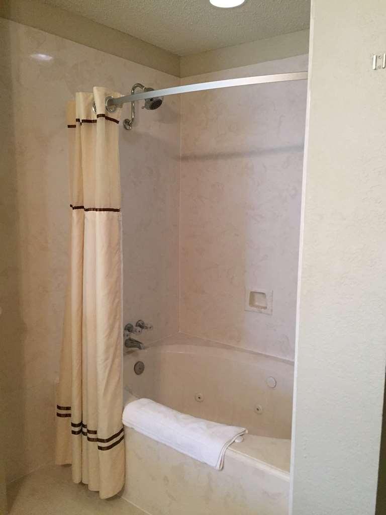 Best Western Westchase Mini-Suites - Chambres / Logements