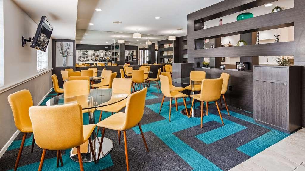 Best Western Westchase Mini-Suites - Ristorante / Strutture gastronomiche