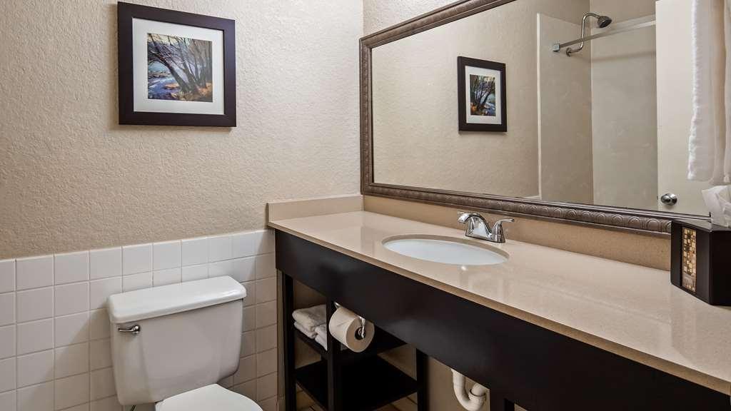 Best Western Westchase Mini-Suites - Camere / sistemazione