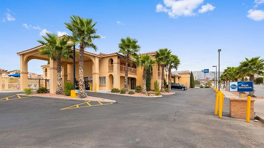 Best Western Sunland Park Inn - Welcome to the Best Western Sunland Park Inn!