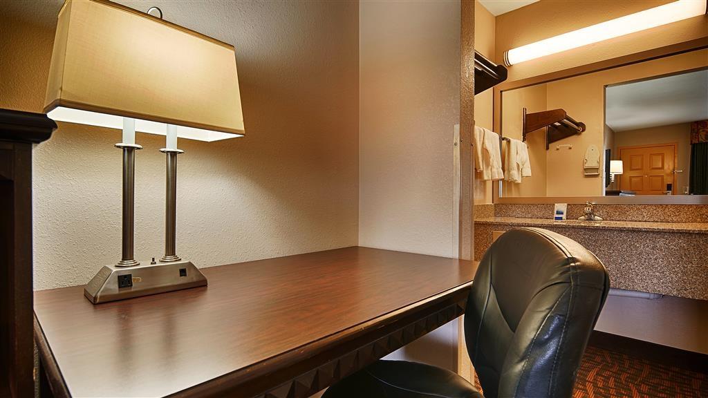Best Western Sunland Park Inn - Habitación
