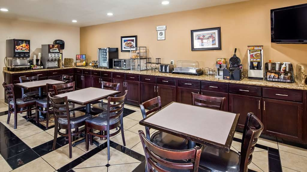 Best Western Sunland Park Inn - Restaurante/Comedor