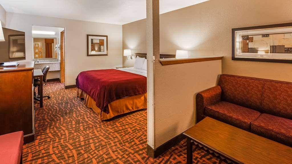 Best Western Sunland Park Inn - Chambres / Logements