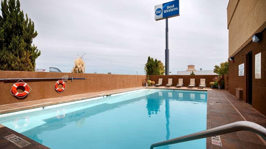 Best Western Santa Fe - Pool