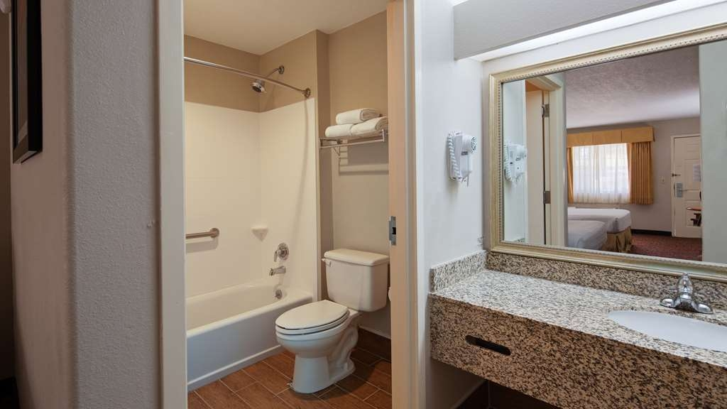 Best Western Marble Falls Inn - Chambres / Logements