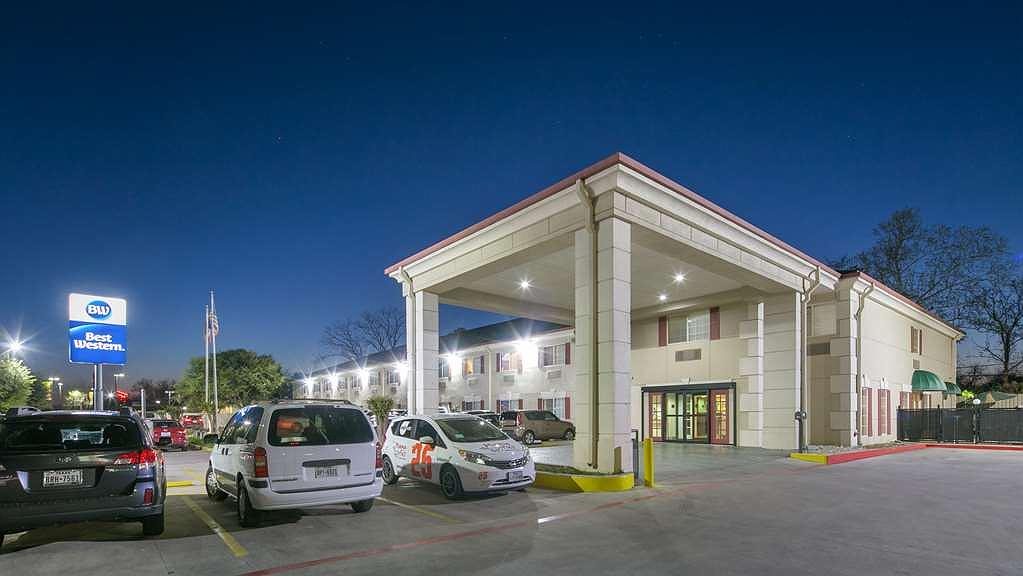 Best Western San Marcos - Welcome to the Best Western San Marcos!
