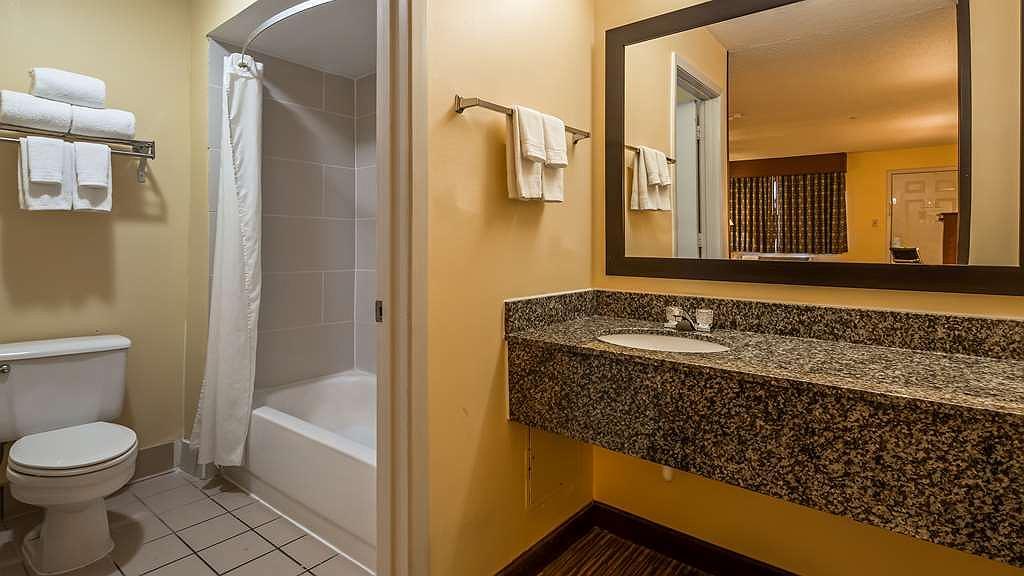 Hotel in Round Rock | Best Western Round Rock on