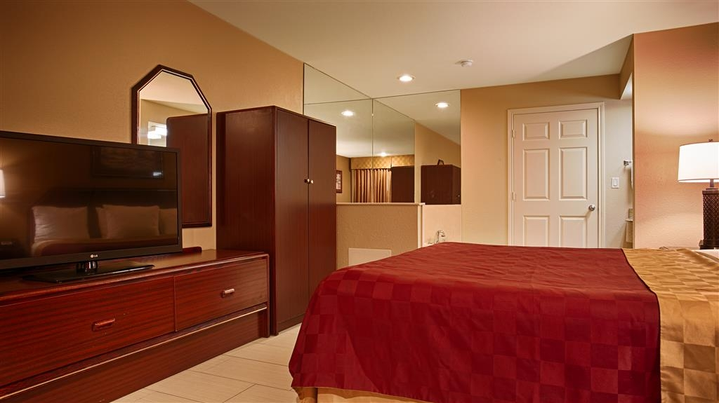 Best Western Inn of Kilgore - Chambres / Logements