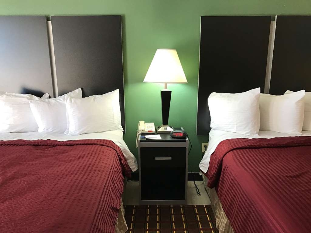 Best Western Northpark Inn - Habitación