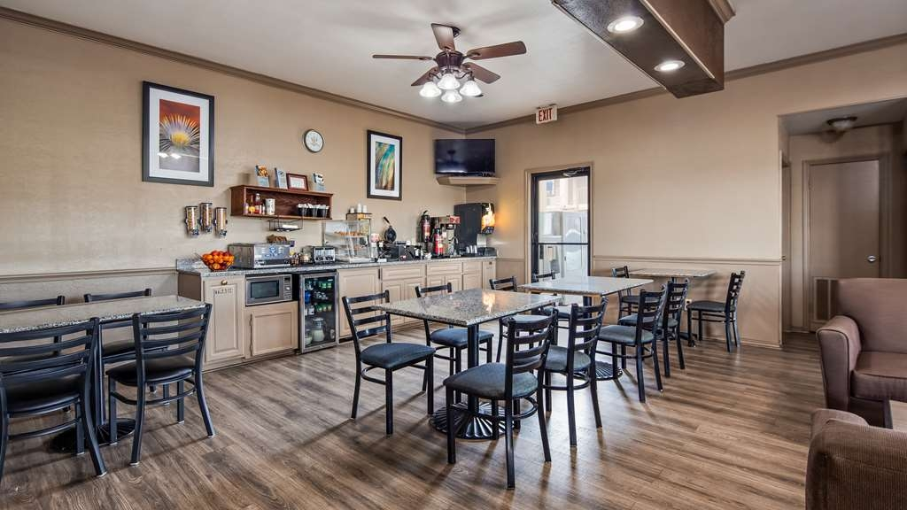 Best Western Northpark Inn - Restaurante/Comedor