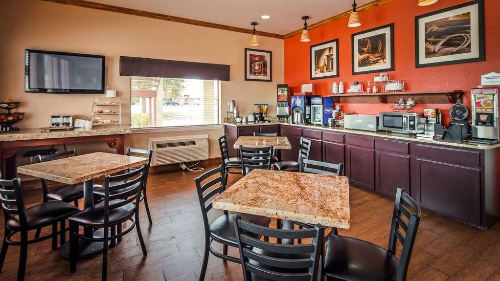 Best Western Floresville Inn - Restaurante/Comedor