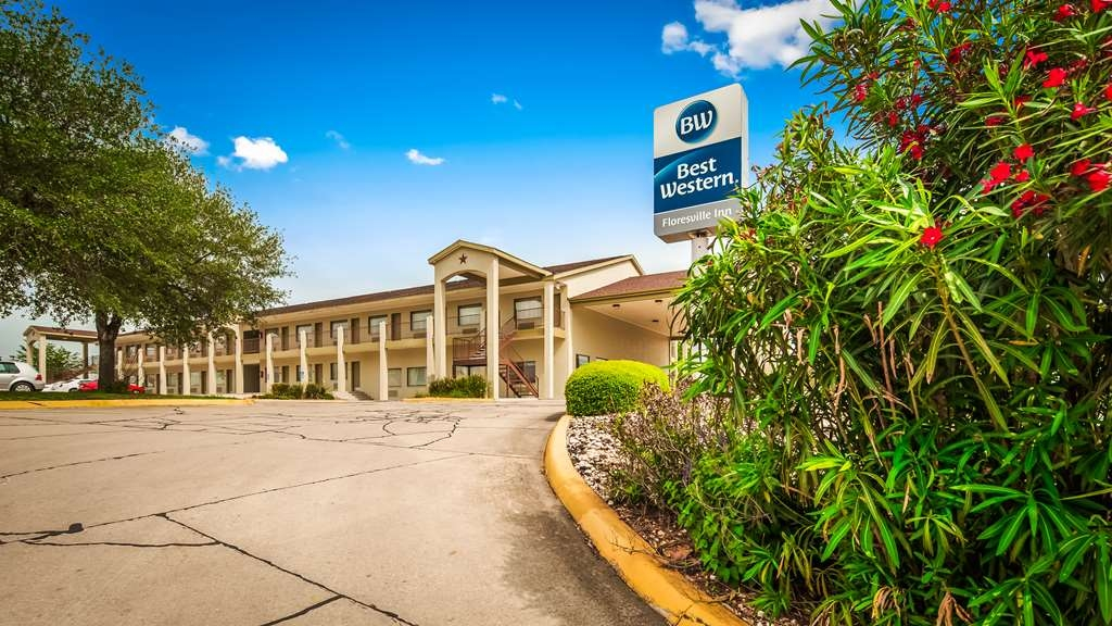 Best Western Floresville Inn - Welcome to the Best Western Floresville Inn