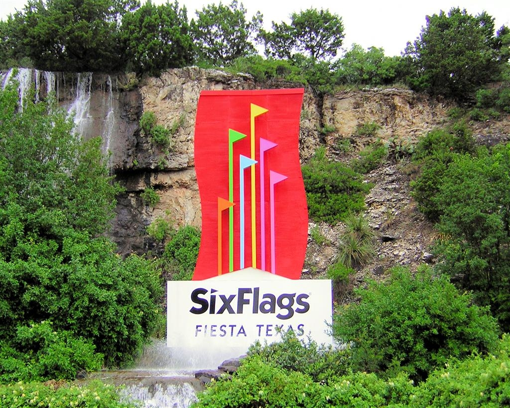 Best Western Inn & Suites - For a day filled with adventure don't forget to visit Six Flags® Fiesta Texas while in New Braunfels.