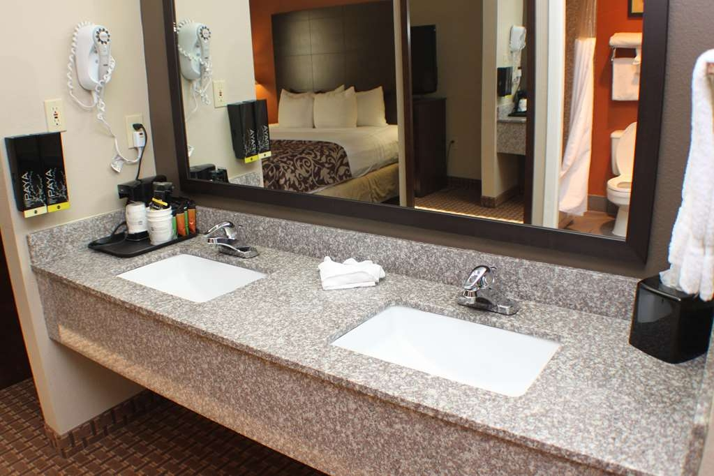 Best Western Inn & Suites - Suite