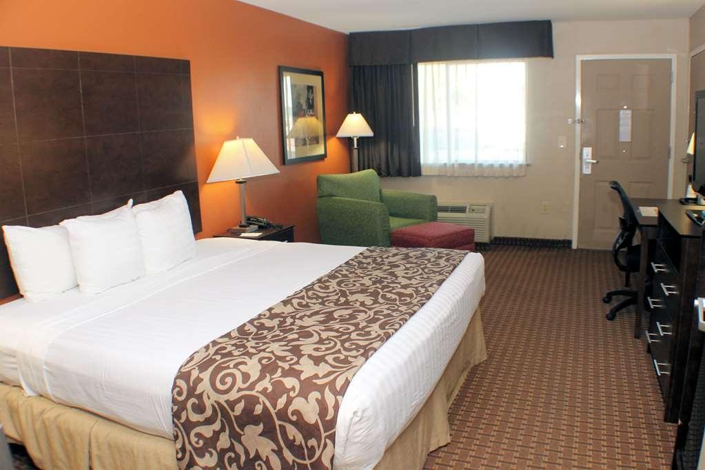 Best Western Inn & Suites - King Guest Room