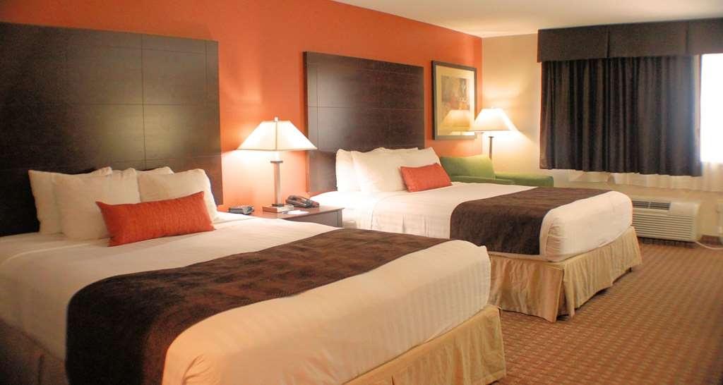 Best Western Inn & Suites - Two Queen Guest Room