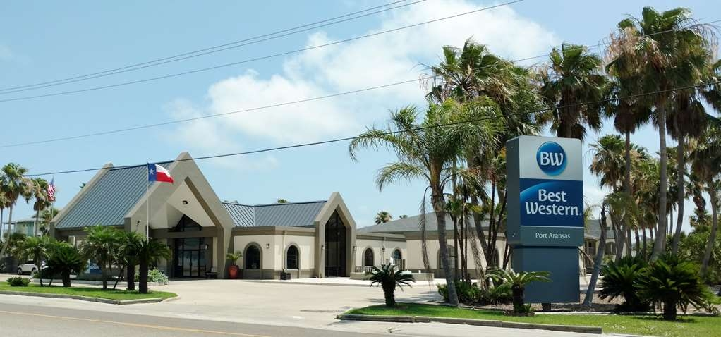 Best Western Port Aransas - Pull up and make yourself at home at the Best Western Port Aransas.