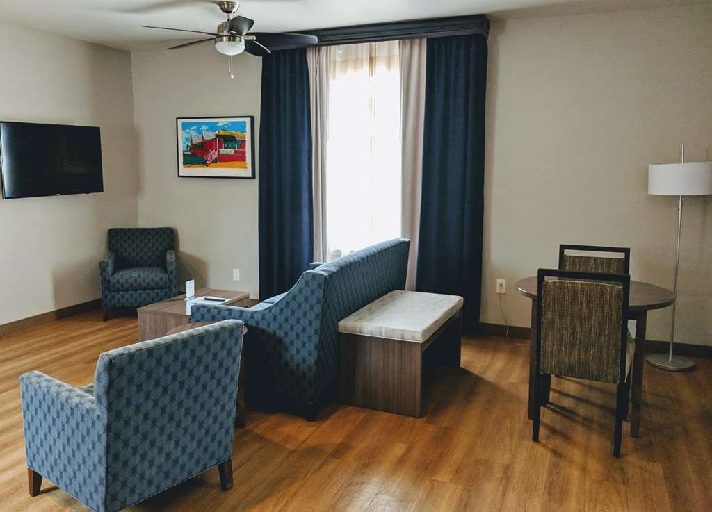 Best Western Port Aransas - Suite