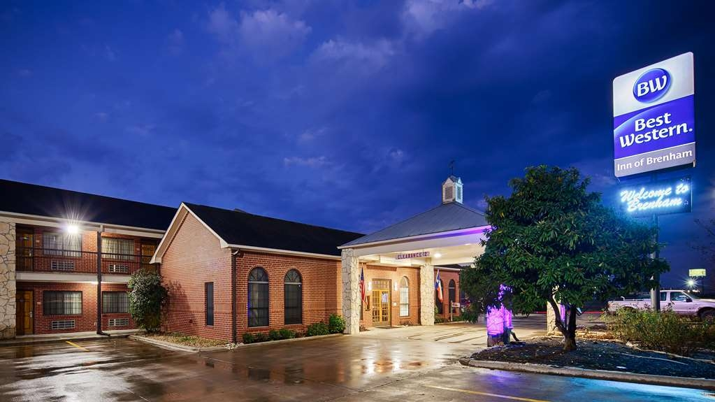 Best Western Inn of Brenham - Welcome to the Best Western Inn of Brenham!