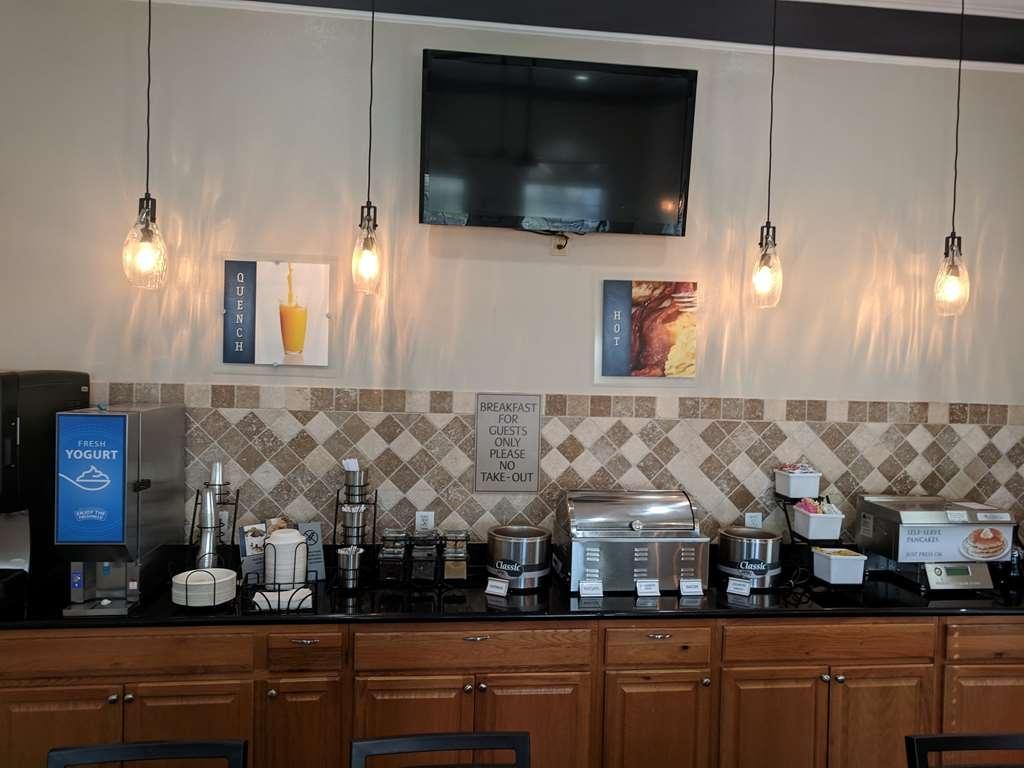Best Western Inn of Brenham - Restaurante/Comedor