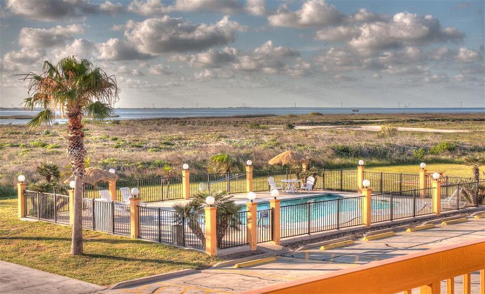 Best Western Padre Island - Hotel Exterior
