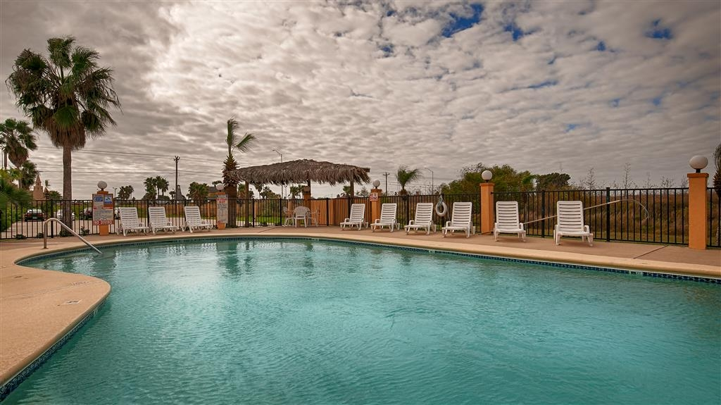 Best Western Padre Island - Swimmingpool