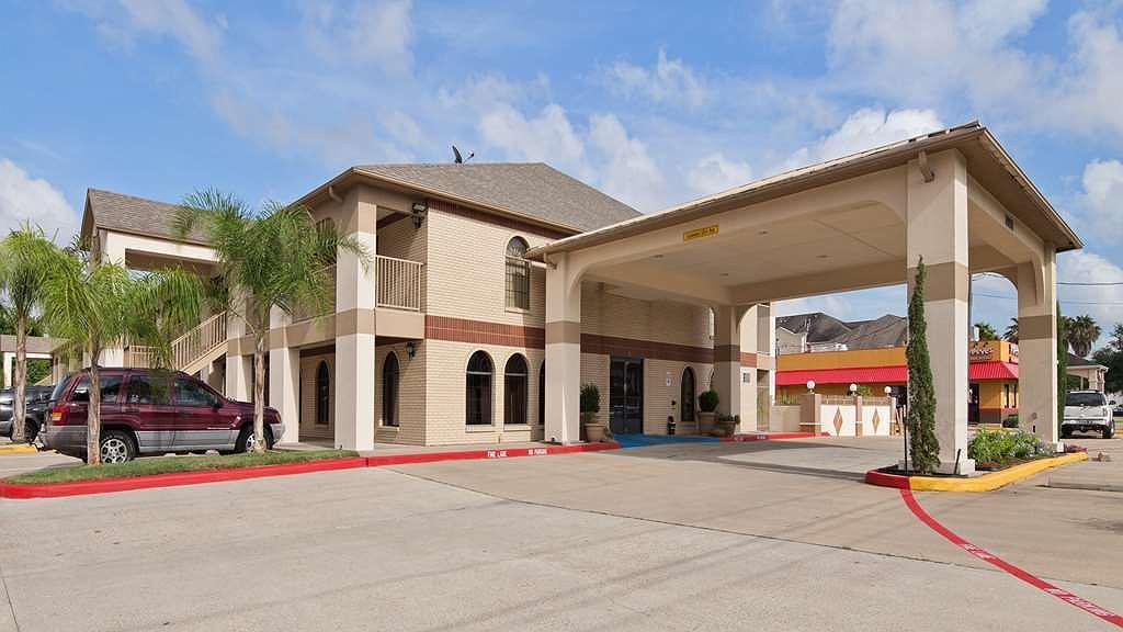 Best Western Deer Park Inn & Suites - Vista exterior
