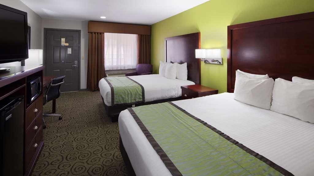 Best Western Deer Park Inn & Suites - Camere / sistemazione