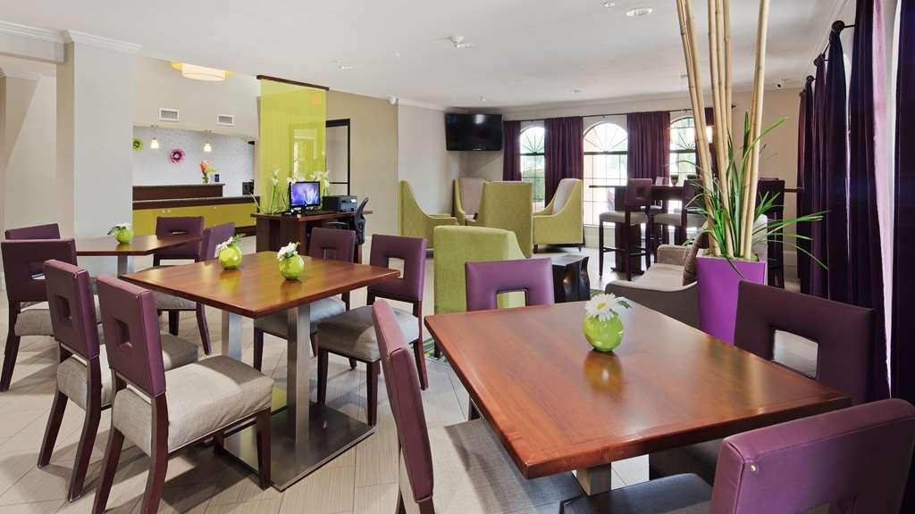 Best Western Deer Park Inn & Suites - Ristorante / Strutture gastronomiche