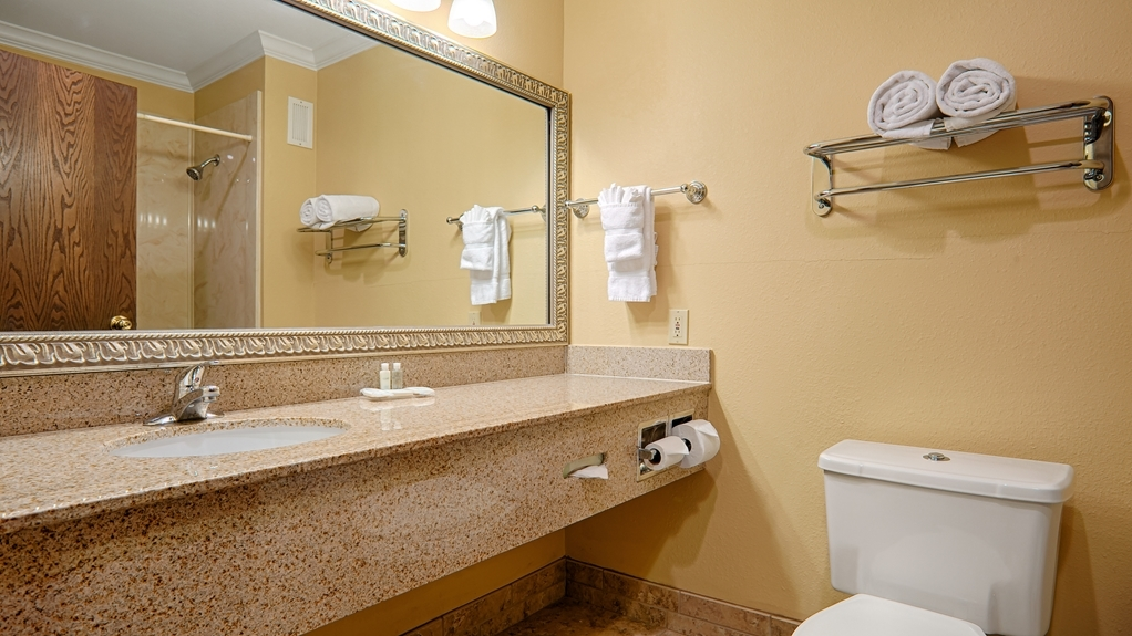 Best Western Plus Southpark Inn & Suites - Bagno