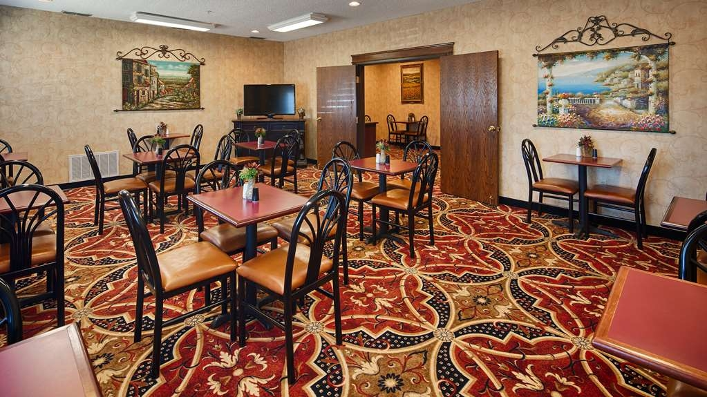 Best Western Plus Southpark Inn & Suites - Restaurante/Comedor