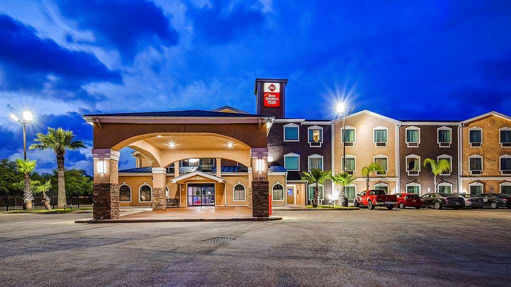 Best Western Plus Heritage Inn - Area esterna