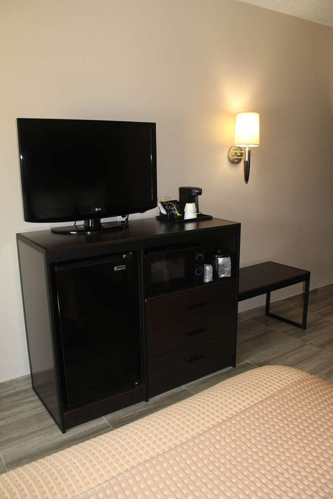 Best Western Heritage Inn - Make yourself at home in one of our well-equipped Accessible rooms.