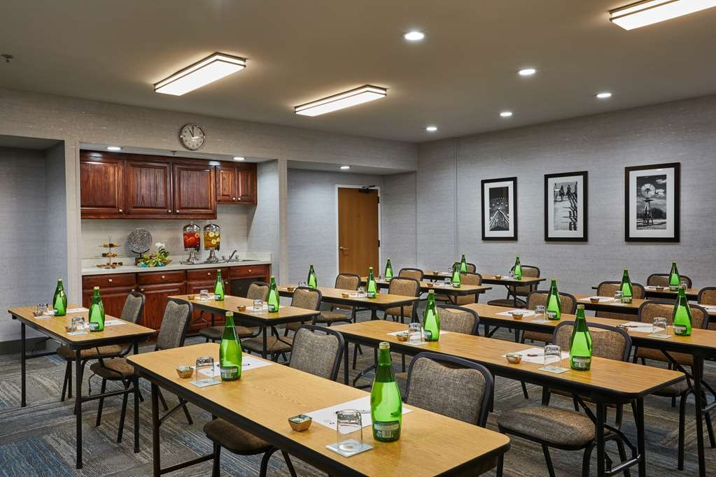 Best Western Plus Lewisville Coppell - Need to schedule a meeting for business? We have space available for you and your clients.
