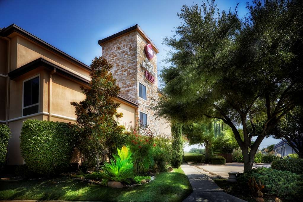 Best Western Plus Lewisville Coppell - Welcome to the Best Western Plus Lewisville Coppell!