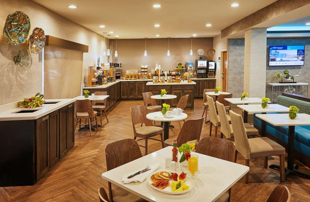 Best Western Plus Lewisville Coppell - Restaurant / Etablissement gastronomique