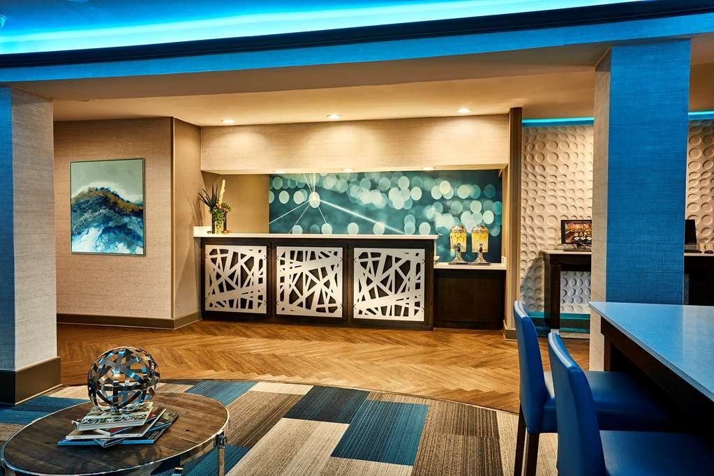 Best Western Plus Lewisville Coppell - We make each guest our top priority, and our friendly front desk staff won't rest until you're happy.