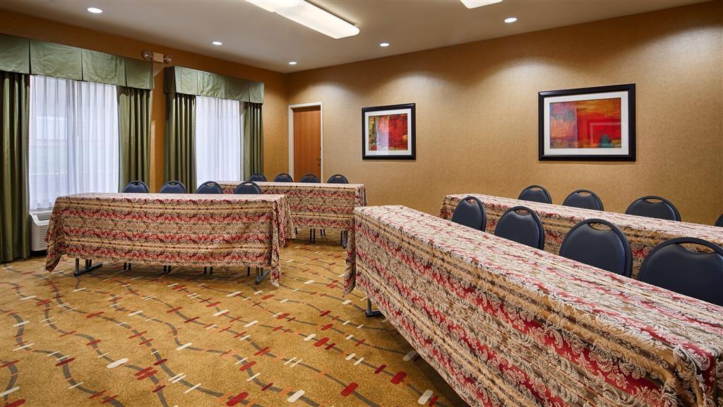 Best Western Plus Denton Inn & Suites - Sale conferenze