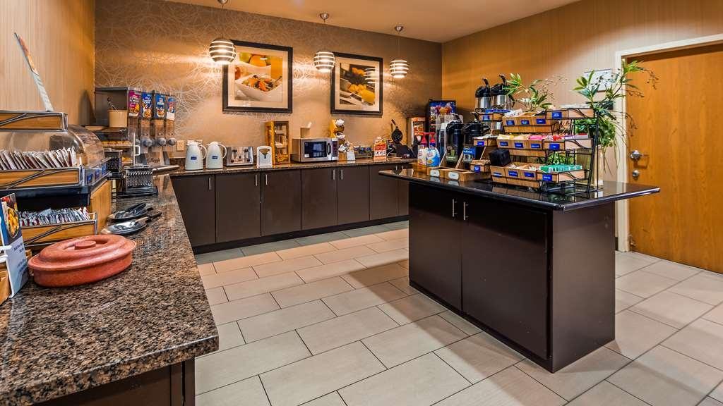 Best Western Plus Denton Inn & Suites - Ristorante / Strutture gastronomiche
