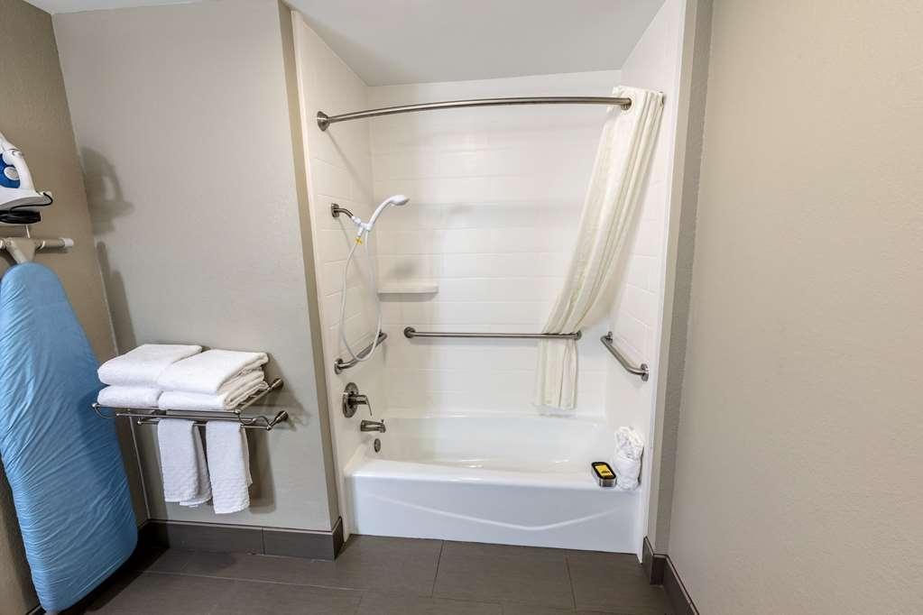 Best Western Plus Denton Inn & Suites - Camere / sistemazione