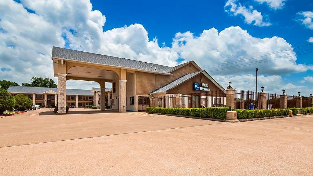 Best Western Inn of Navasota - Welcome to the Best Western Inn of Navasota!